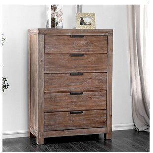 Foundry Select Benally 5 Drawer Chest