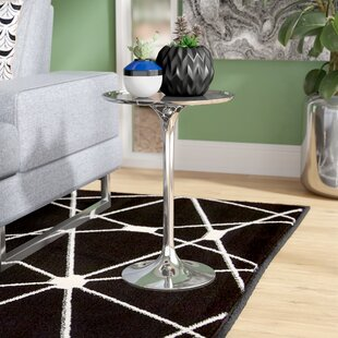Caleb Margolis End Table by Wade Logan