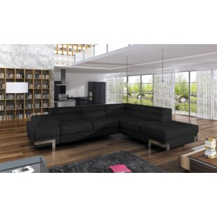 Adira Sleeper Sectional