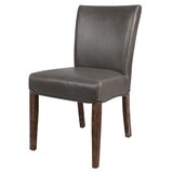 Yonkers Upholstered Dining Chair (Set of 2) by Millwood Pines