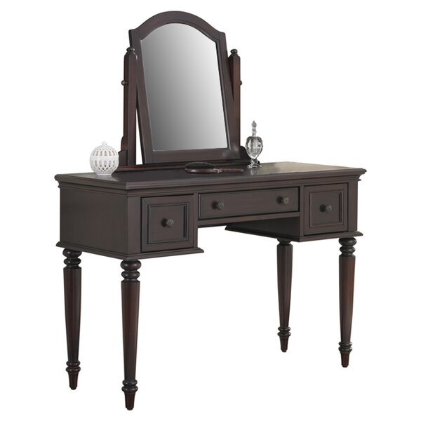 Makeup Tables And Vanities Youu0027ll Love | Wayfair