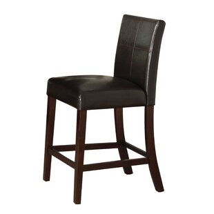 Deitch Dining Chair (Set of 2) Latitude Run