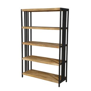 Brittain Etagere Bookcase by Williston Forge