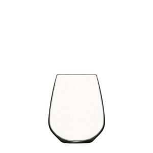 Atelier Cabernet 23.25 Oz. Stemless Wine Glass (Set of 6)