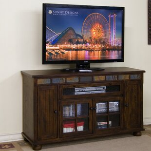Snow Lake 62 inch  TV Stand
