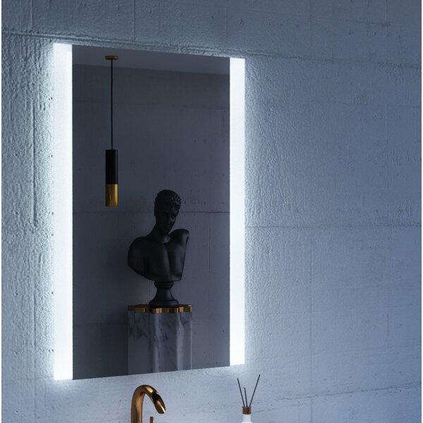 led lighted bathroom mirrors wayfair - Lighted Bathroom Mirror