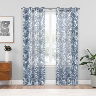 45 Inch Curtains