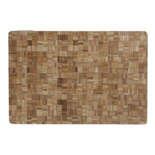 Bamboo Wooden Cutting Board