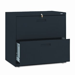500 Series 2-Drawer File