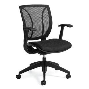 Global Total Office ROMA Posture Mesh Des..