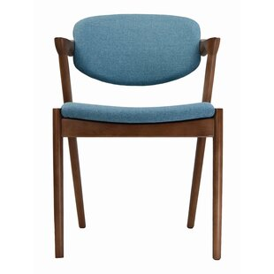 Kai Kristiansen Style Dining Chair by Des..