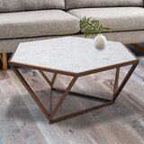 Autryville Frame Coffee Table