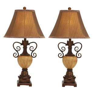 Urban Designs 32 Table Lamp (Set of 2)