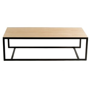 Ansted Coffee Table by Sterk Furniture Company