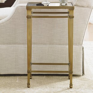 Kensington Place Coville End Table by Lexington
