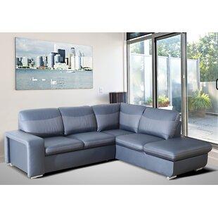 Woolard Corner Sofa Bed By Brayden Studio