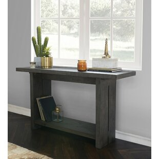 Gracie Oaks Ivar Console Table