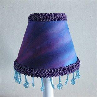 Ta Da Tie Dye 11 Fabric Empire Lamp Shade