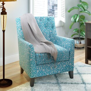 Alcott Hill Fosters Pond Armchair