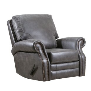 Aspasia Manual Rocker Recliner