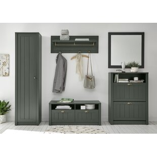 Dwyer 5 Piece Hallway Set By Ebern Designs