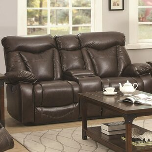 Elkins Park Reclining Sofa by Darby Home Co