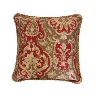 Lupe Luxury Throw Pillow