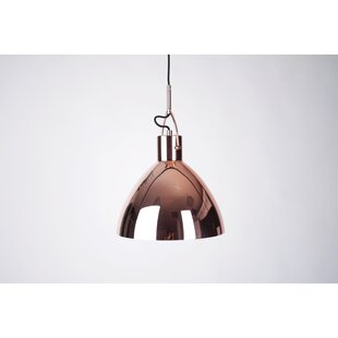 Laito 1-Light Cone Pendant..