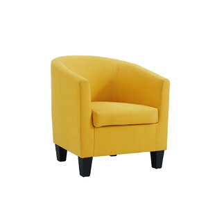 Primiano Tub Chair By 17 Stories