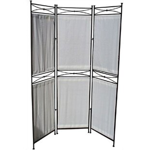 Pangaea Home and Garden 3 Panel Room Divider