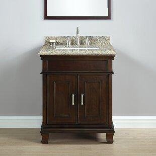 Comparison Steubenville 28 Single Bathroom Vanity Set ByCharlton Home