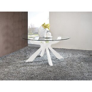 Mccann Dining Table by Orren Ellis Today Sale Only