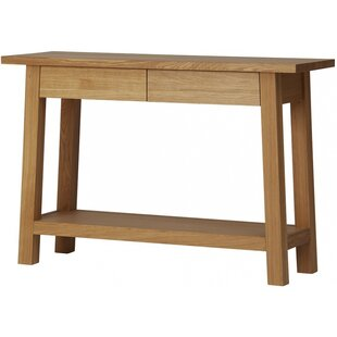Orson Console Table By Gracie Oaks