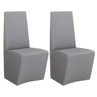 Cynthia Side Chair (Set of 2) by Chintaly Imports