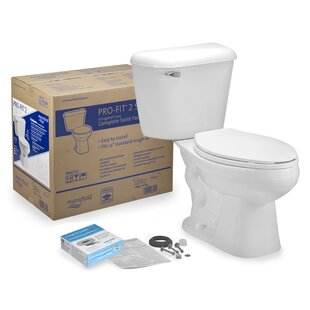 Mansfield Plumbing Products Pro-Fit 2 1.6..