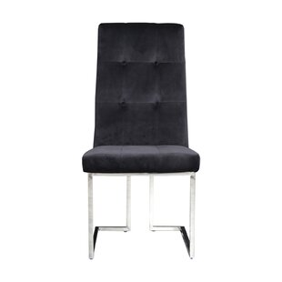 Mercer41 Jolley Upholstered Dining Chair ..