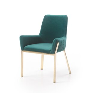 Skye Upholstered Dining Chair by Orren El..