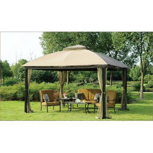 Replacement Canopy for Malibu Gazebo by Sunjoy