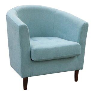 Javion Tub Chair By George Oliver