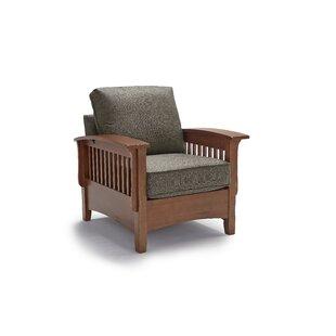 Warrington Armchair