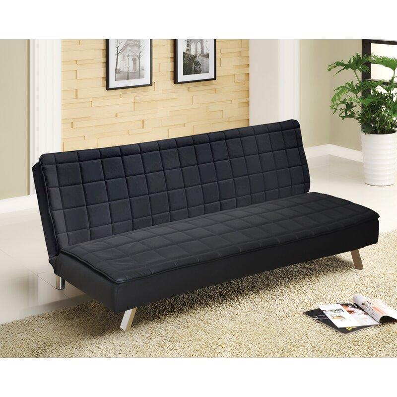 Urban Memory Foam Convertible Sofa