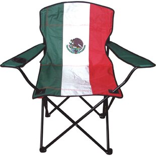 Hendon Folding Camping Chair by Freeport Park