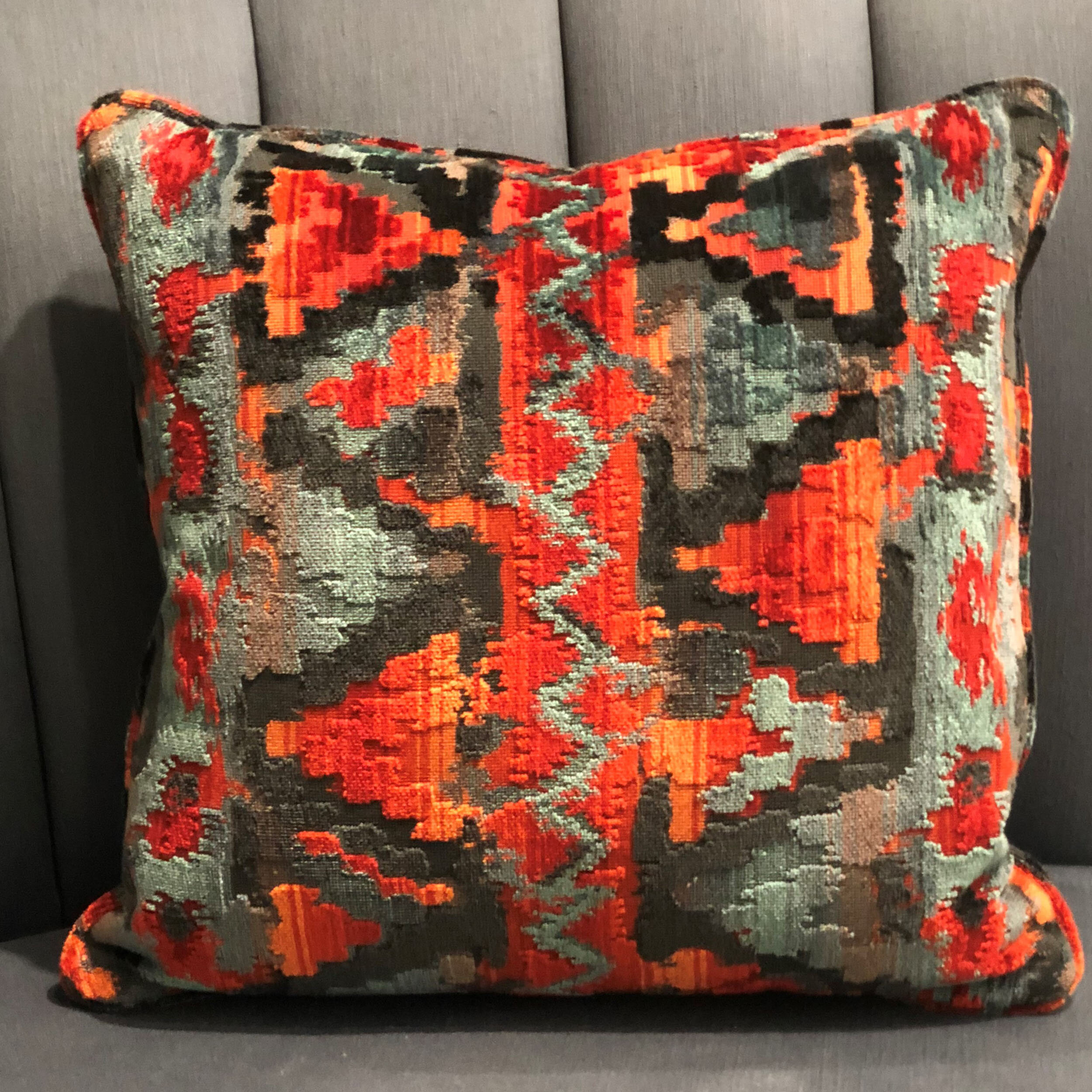 Euro Synthetic Throw Pillows You Ll Love In 2021 Wayfair