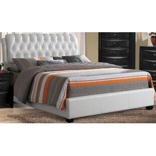 Samuels Upholstered Standard Bed