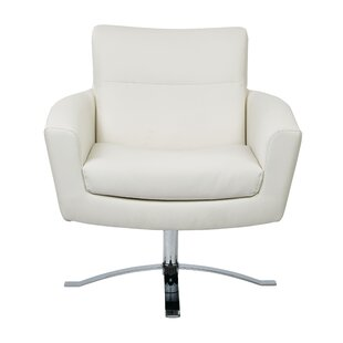 Wade Logan Leontine Arrm Guest Chair