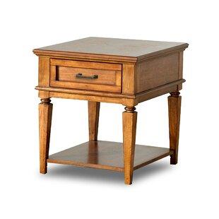 Hanna End Table