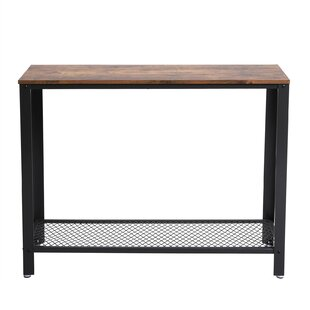 Vaillancourt Console Table By 17 Stories