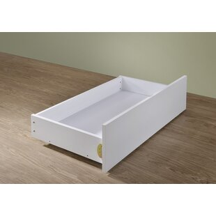Under Bed Storage With Wheels Wayfaircouk