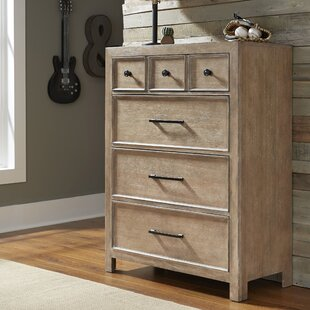 Affordable Rebecca 5 Drawer Chest by 17 Stories Reviews (2019) & Buyer's Guide