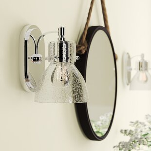 Low priced Dolan 1-Light Bath Sconce By Birch Lane™